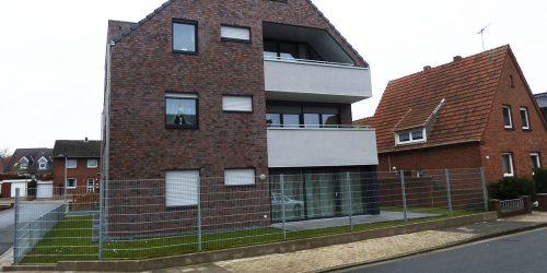 3 Familienhaus Rheine Projekt