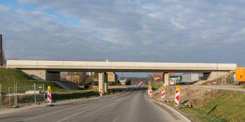 Nordwalde 1 Projekt