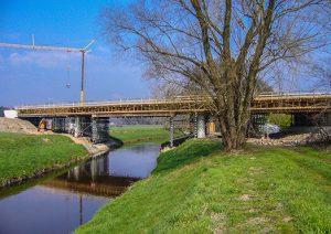 Brücken- und Ingenieurbau