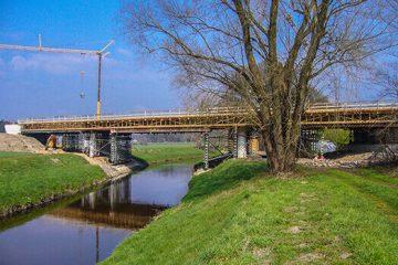 Brückenbau und Ingenieurbau